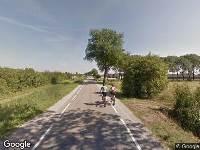112 melding Ambulance naar Viaductweg in Bruchem