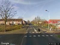 112 melding Ambulance naar De Graeffweg in Purmerend