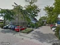 112 melding Ambulance naar Prinses Beatrixstraat in Zwijndrecht