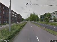 112 melding Ambulance naar IJssellaan in Arnhem