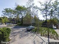 Ambulance naar Spinetstraat in Etten-Leur