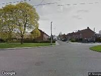 112 melding Ambulance naar Merelstraat in Arnhem
