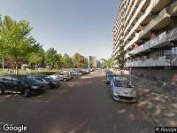 Brandweer naar Graaf Adolfstraat in Eindhoven vanwege brand