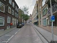 Ambulance naar Korte Schoonderloostraat in Rotterdam
