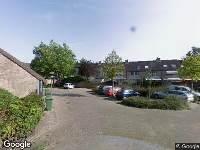 Ambulance naar Meerkoet in Hoogvliet Rotterdam