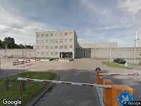 112 melding Politie naar Ir. Molsweg in Arnhem vanwege aanrijding met letsel