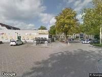 112 melding Ambulance naar Bellestein in Ede