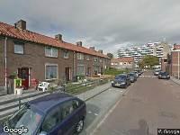 112 melding Ambulance naar Hondsdrafstraat in Arnhem