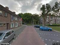 112 melding Ambulance naar Beatrixhof in Tilburg