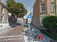 112 melding Ambulance naar Naëll Tynnegieterstraat in Arnhem