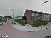 Ambulance naar Van Hogendorpstraat in Culemborg