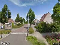 Ambulance naar Buizerd in Veldhoven