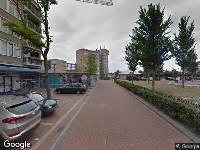 112 melding Ambulance naar Julianaplein in Den Helder