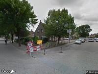 112 melding Besteld ambulance vervoer naar Gochsestraat in Huissen