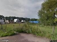 Brandweer naar Schout van Heeckerenring in Heerlen