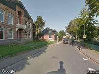 Ambulance naar Hauwert in Hauwert