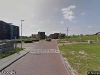 Ambulance naar Vrijenburglaan in Barendrecht