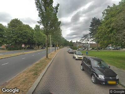 Brandweer naar Heijermansstraat in Zaandam vanwege brand