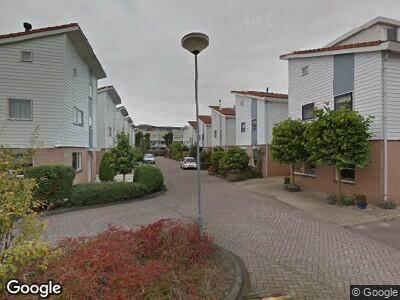 Ambulance naar Schepenen in Zuid-Scharwoude