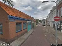 Ambulance naar Assendelverstraat in Haarlem