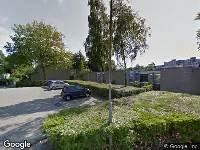 112 melding Ambulance naar Scharreveld in Haarlem