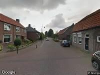 Ambulance naar Dorpsstraat in Afferden
