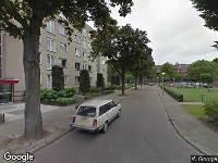 Ambulance naar Deken van Liempdstraat in Eindhoven