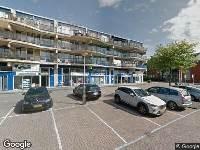 Besteld ambulance vervoer naar Oberonweg in Spijkenisse