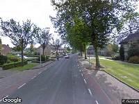 112 melding Ambulance naar Van Tuldenstraat in Oirschot