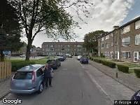 Brandweer naar Kochstraat in Landgraaf