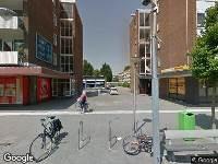 Ambulance naar Spinozaweg in Rotterdam