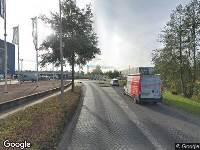 Ambulance naar Hamburg in Barendrecht