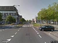 Ambulance naar Molenvliet in Rotterdam