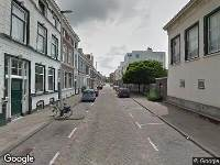 Ambulance naar Havenstraat in Rotterdam