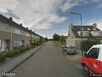 Brandweer naar Johannes Vermeerlaan in Lopik vanwege gebouwbrand