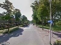 Ambulance naar Willem de Rijkelaan in Eindhoven