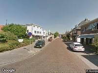 Ambulance naar IJsselstraat in Velp