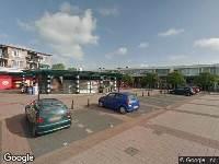 Ambulance naar Raadhuisplein in Heerhugowaard