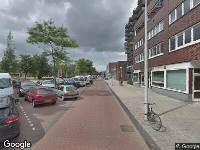 112 melding Ambulance naar Ottho Heldringstraat in Amsterdam