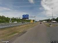 Politie naar Slenkweg in Arnhem vanwege aanrijding met letsel