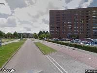 112 melding Ambulance naar Albert Schweitzersingel in Zoetermeer