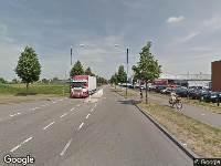 112 melding Ambulance naar Doornhoek in Veghel