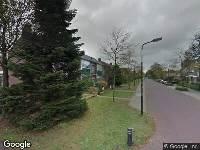 Ambulance naar Havercamplaan in Heiloo