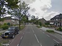 112 melding Ambulance naar Marktstraat in Scherpenzeel