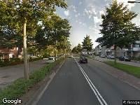 Besteld ambulance vervoer naar 2e Barendrechtseweg in Barendrecht