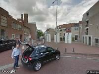 Brandweer naar Eiermarkt in Nijmegen vanwege een liftopsluiting