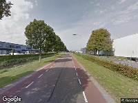 Politie naar Kleiweg in Waalwijk vanwege letsel