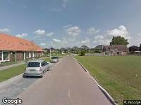 Besteld ambulance vervoer naar Jac Marisstraat in Heumen