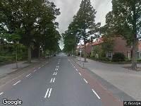 Traumahelikopter naar Javastraat in Den Helder