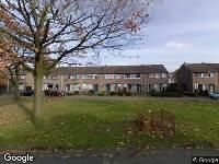 112 melding Ambulance naar De Wittstraat in Rijen